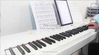 Lee Hi - My Love (Piano Ver