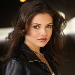 danielle campbell wiki the originals fandom powered by. Black Bedroom Furniture Sets. Home Design Ideas
