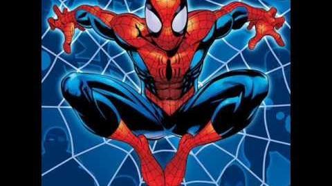 Spider-Man by Giorgio Vanni (David's Theme Song)