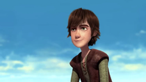 Hiccup watch astrid fly off
