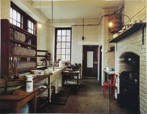 Calderbank Kitchen