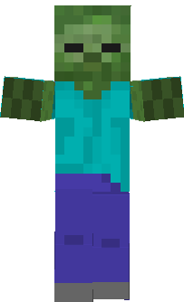File:Minecraft Skin.png
