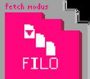 Fetch Modus Upgrades