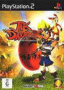 Jak and Daxter The Precursor Legacy AUS