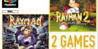 Rayman/Rayman 2: The Great Escape