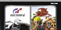 Gran Turismo 4/Jak and Daxter: The Precursor Legacy/Tourist Trophy/Ratchet & Clank 3
