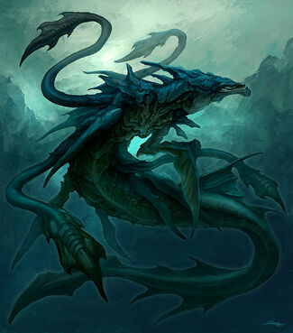 Leviathan by beloved creature-d39y19b