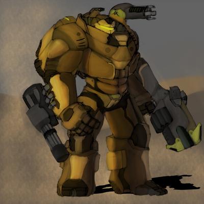 Juggernaut alpha2