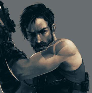 1200x755 12158 Main characters 2d characters concept art cyberpunk sci fi picture image digital art