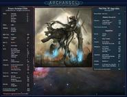 Archangel buildupgrade