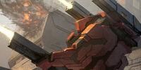 Mr Engie (Assault Suit)