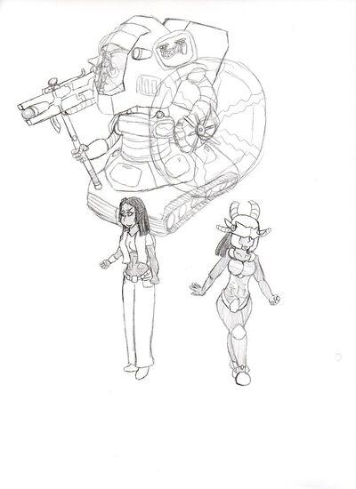 More Enyo Sketches