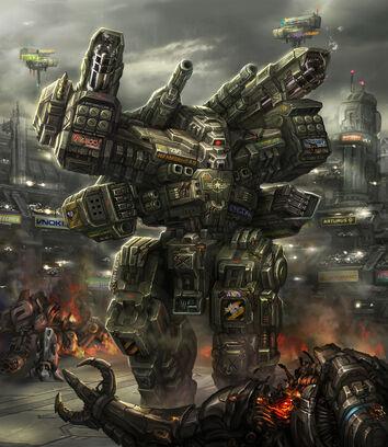 Hammerhead by alientan-d737j8a
