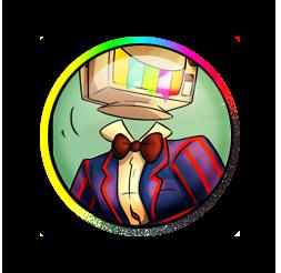 RGB button