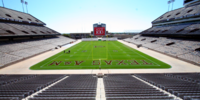 Aggieland Renovations Part of Push to Top