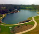 Bush School Sights: The Lake