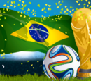 Brazil 2014 World Cup Analysis