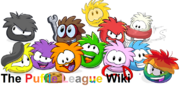 The Puffle League Wiki