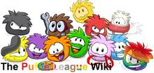 The Puffle League Wiki