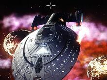 Federation-Klingon War 009