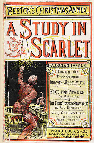 File:395px-A Study in Scarlet from Beeton's Christmas Annual 1887.jpg