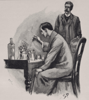 http://the-real-sherlock-holmes.wikia