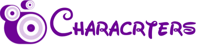 Characters Logo