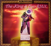 King and eye RMX