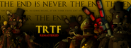 The Return To Freddy's Remastered Header 2