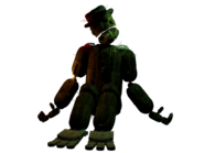 The return to freddy s 4 golden lockjaws v2 png by thesitcixd-d8tu0vi