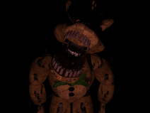 Tortured Fang