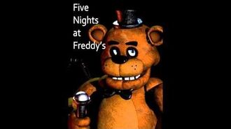 Five Nights at Freddy's Freddy fazbear Laugh,Giggle,Girl