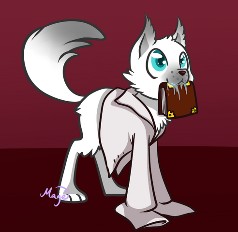 File:Fanart i am doctor woof by lethalauroramage-d6m943a.png