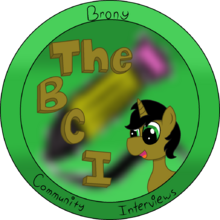 Thebci logo