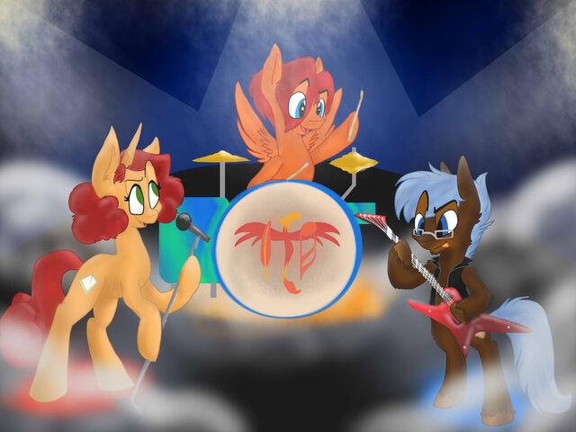 File:Ho boy lets get the band back together by art4thesoulda-d8u4mtu.jpg