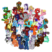 League of analysing brony faces by theponyvillecritic-d8bzh2q