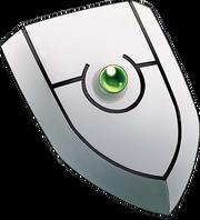 Legendary Shield