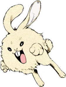Pill Rabbit