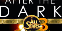 After the Dark: All-Stars 3 - The Fellowship