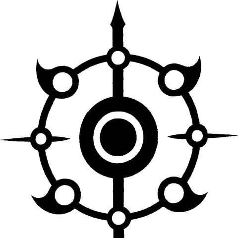 Black Dawn's Insignia