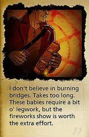 Bridge Killer