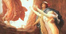 Mythology S3 Experience