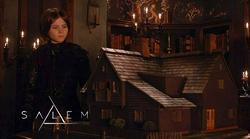 Salem Dollhouse