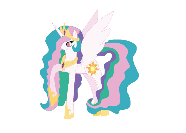 File:Princess celestia fail.png