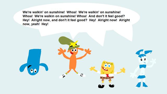 File:Walkin' On Sunshine.png