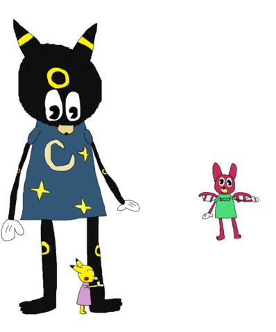 File:NW, Eletry, and Princess as Toons.png