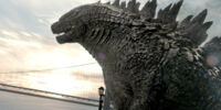 1918 Godzilla Attack