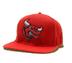 C515 Memories of a friend i03 Baseball cap with a bull