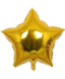 C123 Balloons i03 Star shaped