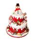 C466 Christmas treats i06 Christmas cake